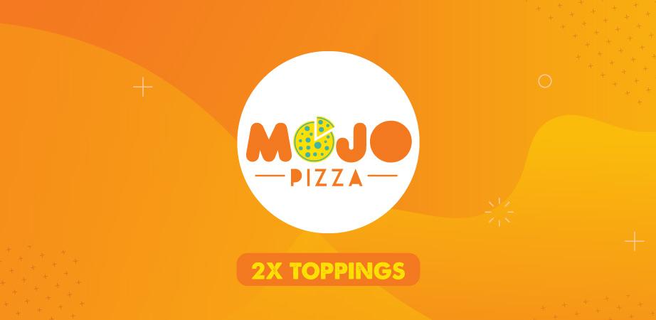 MojoPizza - Pizza delivery   Order pizza online in Mumbai