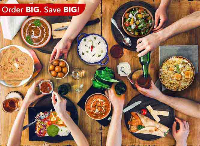 Image result for Use BOX8 offers and save more on order of your favorite food