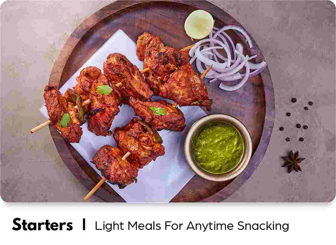 Box8 - Food delivery | Order food online in Mumbai, Pune